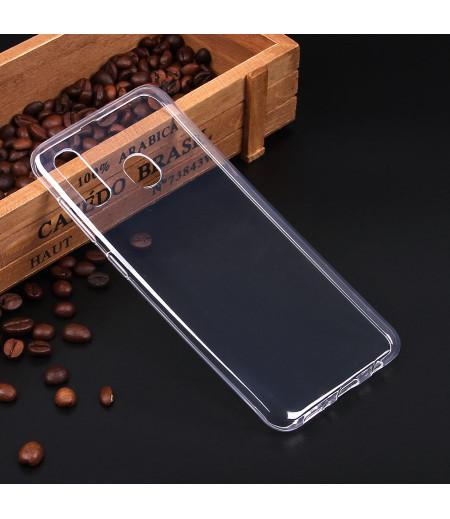 Силиконовый чехол для Samsung Galaxy A30, арт.008291-1