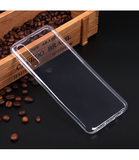 Силиконовый чехол для Samsung Galaxy A50, арт.008291-1