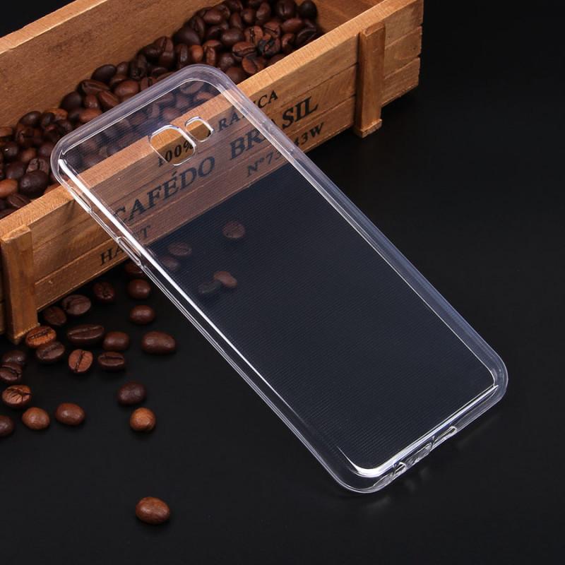 Силиконовый чехол для Samsung Galaxy J4 Core, арт.008291-1